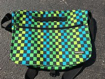 Messenger Bag in Morris, Illinois