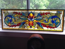 Handmade stained glass in Houston, Texas