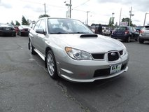 2007 Subaru Impreza WRX STi in Fort Lewis, Washington