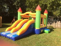 Little Stars Bounce house Inflatable rentals) in Fort Leonard Wood, Missouri