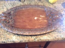 Southern Living decorative tray in Fairfield, California