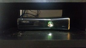250GB Xbox 360 Slim w/ 23 games in Fort Eustis, Virginia