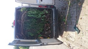 YARD WORK , MOVING, delivery, transport, JUNK REMOVAL TRASH HAULING, PCS CLEANING SERVICE Landsc... in Ramstein, Germany