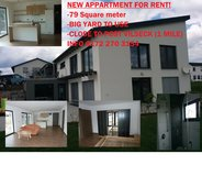 NEW APARTMENT FOR RENT IN VILSECK in Grafenwoehr, GE