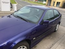 BMW 1997 in Ansbach, Germany