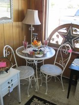 Bestrew Table And Chair Set in Camp Lejeune, North Carolina