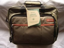 """Laptop Computer Bag, Targus Brand, New-Unused.  Eco-friendly, for 15.4"""" computers. in Ramstein, Germany"""
