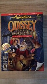 Adventures in Odyssey Sword of the Spirit PC Game in Ramstein, Germany