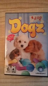 Dogz  game for the PC in Ramstein, Germany