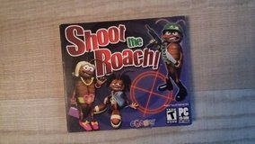 Shoot the Roach!  Game for the PC in Ramstein, Germany
