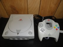 Sega Dreamcast in Camp Lejeune, North Carolina
