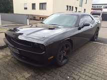 2014 Dodge Challenger R/T in Ansbach, Germany