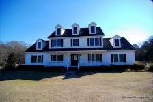 Horse farm approx 14 ac, 6 br house in Beaufort, South Carolina