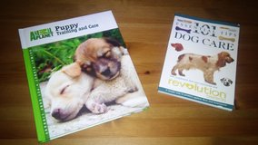 pet training books in Kingwood, Texas