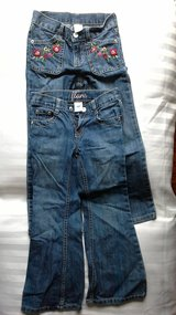 jeans girls size 6 slim Gymboree in Vacaville, California