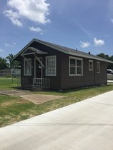 FOR LEASE COMMERCIAL BUILDING in Houston, Texas