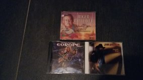 Music CDS #2 in Ramstein, Germany