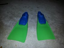 Childrens Swimming Fins size 8-11 in Spring, Texas
