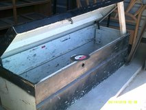 INBED KNAACK TOOL BOX in Alamogordo, New Mexico