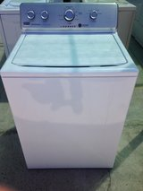 New Maytag Centennial Washer in Oceanside, California