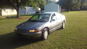 1999 PLYMOUTH BREEZE 1200 OR BEST OFFER in Fort Rucker, Alabama
