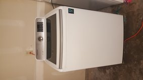 Samsung Top Load Washer in Fort Bliss, Texas