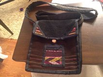 Cloth Shoulder Purse in Naperville, Illinois