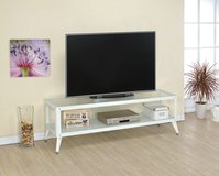 COLLER TV STAND ( 5 COLORS ) FREE DELIVERY in Huntington Beach, California
