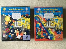 Magic School Bus - Science Kits in Joliet, Illinois