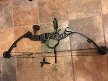 reflex compound bow 65# right hand in Fort Leonard Wood, Missouri