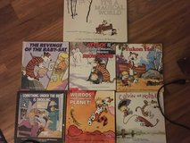 Calvin and Hobbes comic books in Los Angeles, California