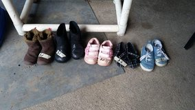 Toddler shoes in Watertown, New York