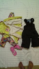 jacket toddler, snow gear 12months by Children's Place in Vacaville, California