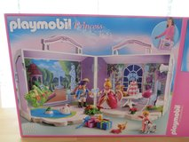 Playmobil Take Along Princess Birthday Party in Stuttgart, GE