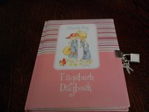 Diary Book Sarah Kay Brand (new) in Ramstein, Germany