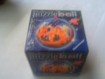 Puzzle ball in Ramstein, Germany