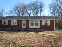 312 Plantation in Fort Campbell, Kentucky