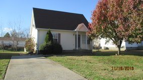 320 Lafayette Pointe Circle in Fort Campbell, Kentucky