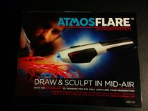 Brand New AtmosFlare 3D Drawing Pen in Los Angeles, California