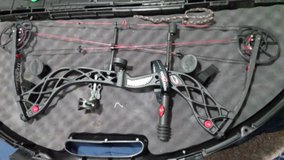 Bowtech Carbon Knight in Fort Leonard Wood, Missouri