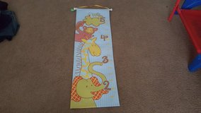 Growth Chart* new with tags* in Leesville, Louisiana