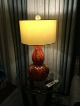 MID CENTURY MODERN LAMP....MURANO? in Kingwood, Texas