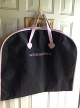 New Victoria Secret Garment Bag - Reduced in Cherry Point, North Carolina