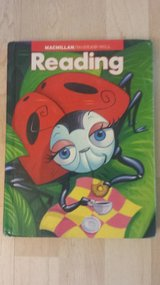 Grade 2 Reading - School Textbook in Glendale Heights, Illinois