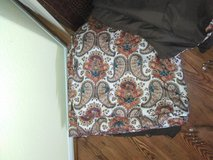 twin size comforters (2) in The Woodlands, Texas