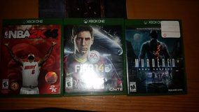 NBA 2k14 fifa 14 and murdered soul suspect in Fort Leonard Wood, Missouri