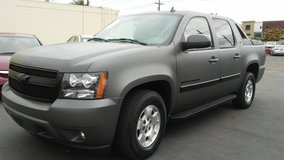 2007 Chevrolet Avalanche - Custom Paint in Camp Pendleton, California