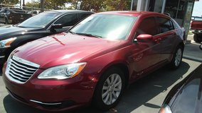 2014 Chrysler 200 in Camp Pendleton, California
