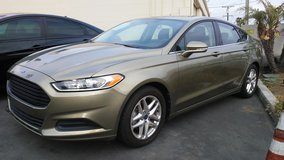 2013 Ford Fusion SE in Camp Pendleton, California
