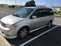 *REDUCED* 2001 Mazda MPV - 2018 JCI! in Virginia Beach, Virginia